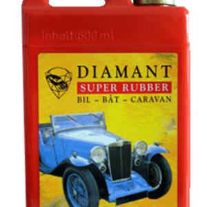 Diamant Rubber, 600ml