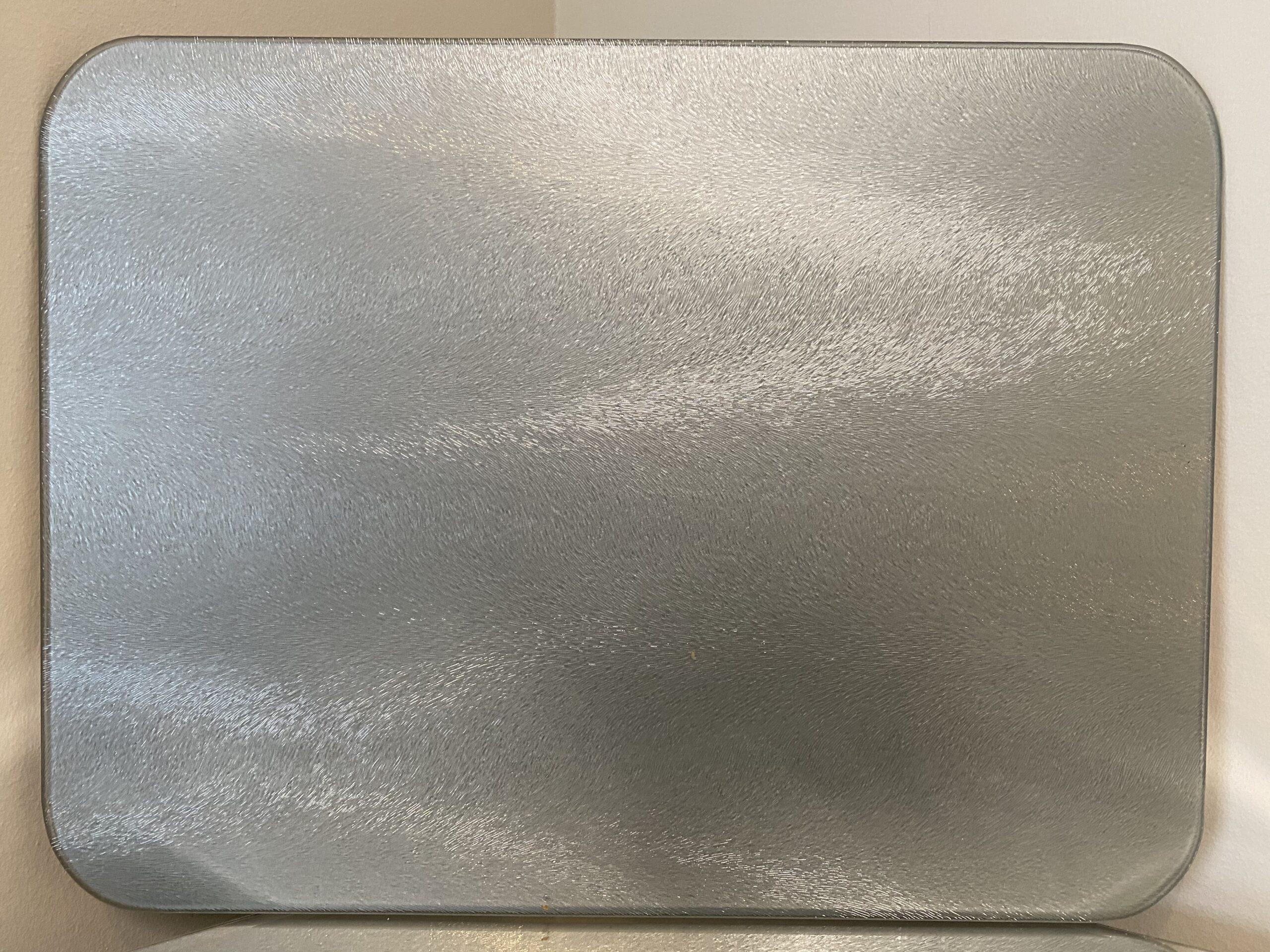 Sølv/Steel